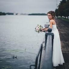 Wedding photographer Andrey Vishnyakov (AndreyVish). Photo of 30.09.2016