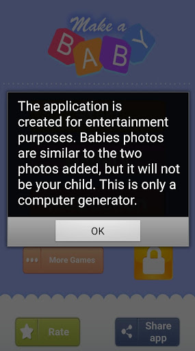 Find Out What Ur Baby Will Look Like For Free : Download, Future, Generator, Android, STEPrimo.com