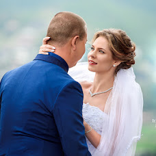 Wedding photographer Irina Sakhokia (irensi). Photo of 07.08.2017