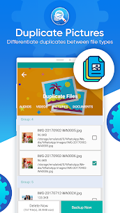 Duplicate Files Fixer and Remover Apk 4