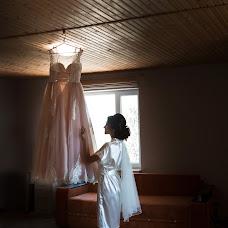 Wedding photographer Yuliya Pekna-Romanchenko (luchik08). Photo of 06.09.2017