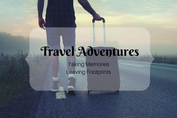 Travel Adventures Taking Memories