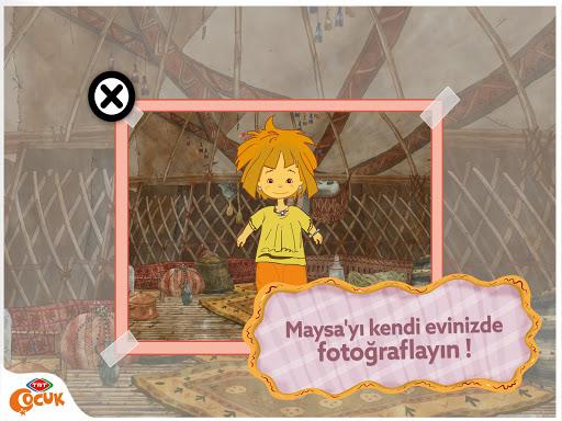 TRT Maysa ve Bulut screenshot 10