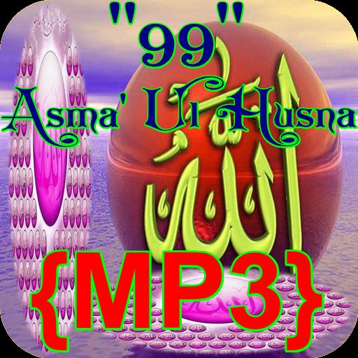 {MP3} Asma' Ul Husna Merdu