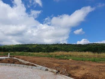 Terrain à bâtir 239 m2