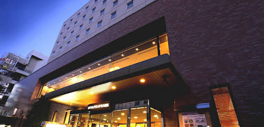 Obihiro Tokyu Inn