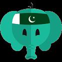 Simply Learn Urdu icon