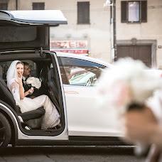 Wedding photographer Marco Baio (marcobaio). Photo of 03.09.2018