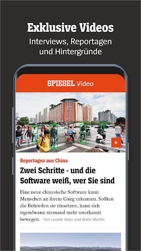 DER SPIEGEL - Nachrichten 4.1.2 screenshots 8