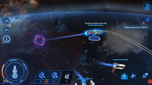 Galaxy Reavers 2 screenshots 2