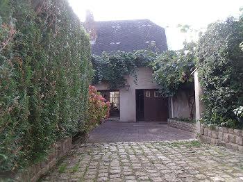 maison à Fresnoy-le-Grand (02)