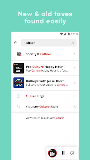 Himalaya - Free Podcast Player & Radio App 2.1.18 screenshots 4