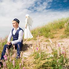 Wedding photographer Ilnar Safiullin (IlnarSafiullin). Photo of 25.07.2017