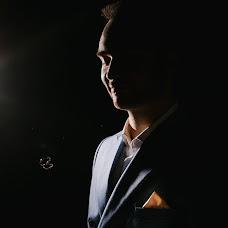 Esküvői fotós Lesya Oskirko (Lesichka555). Készítés ideje: 02.10.2017