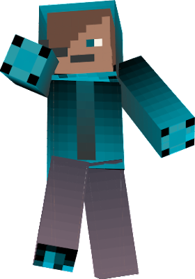 this is my first skin plz dont judge me