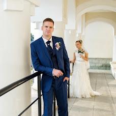 Wedding photographer Nikolay Mokronosov (Photospektr). Photo of 04.12.2014