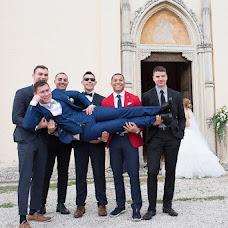 Wedding photographer Octavian Micleusanu (micleusanu). Photo of 25.03.2018