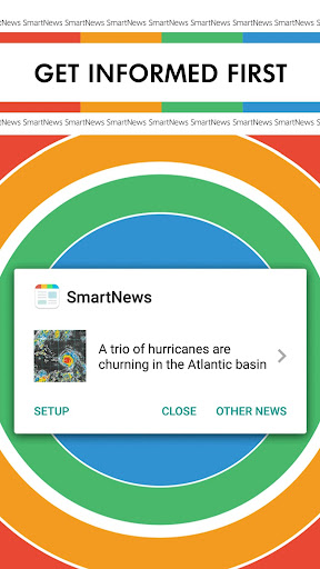 SmartNews: Breaking News Headlines 5.2.3 Windows u7528 10