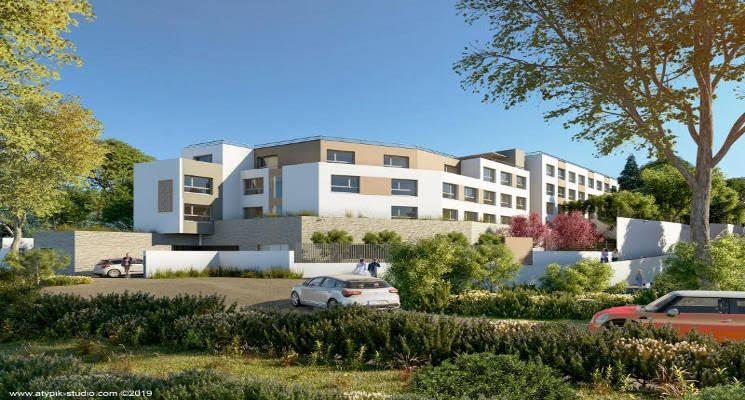 Montpellier résidence étudiante, proche fac de médecine