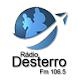 Rádio Desterro FM 106,5