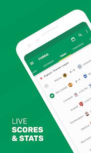 FotMob Pro – Live Football Scores Premium (Cracked) 1