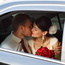 Wedding photographer Yakov Pospekhov (Pospehov). Photo of 30.08.2015