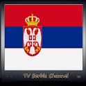 TV Serbia Channel Info icon