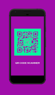 QR Code Scanner and Generator - náhled