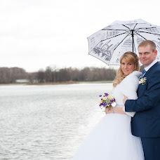 Wedding photographer Konstantin Filippov (LifeIsArt). Photo of 29.06.2015