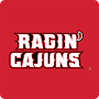 Ragin' Cajuns Emojis & Filters APK icon