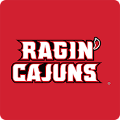 Ragin' Cajuns Emojis & Filters