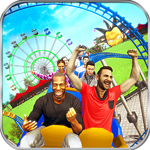 Theme Park Swings Rider: Best Speed Rides Android APK Download Free By Gaming Speck