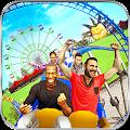 Theme Park Swings Rider: Best Speed Rides APK
