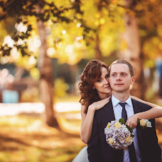 Wedding photographer Valeriy Baev (Baev). Photo of 26.01.2015