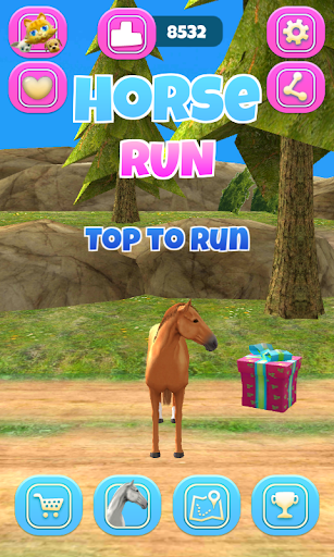 Horse Run 1.1.1 screenshots 2