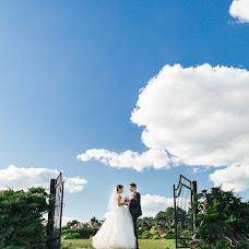 Wedding photographer Aleksandr Chernyy (AlexBlack). Photo of 03.02.2018