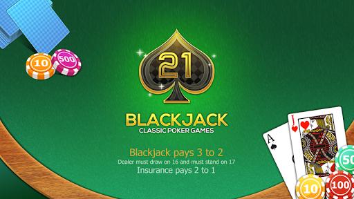 21點 - 黑傑克