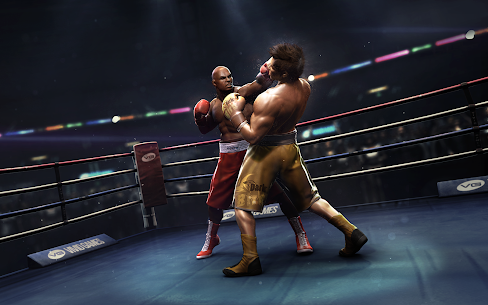 Real Boxing – Fighting Game 1