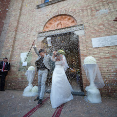 Wedding photographer Gianni Fantauzzi (photoweddingsin). Photo of 07.03.2016