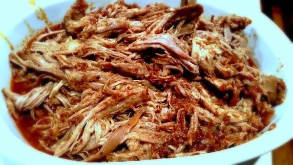 ~ Another Tasty Pulled Pork ~ Recipe