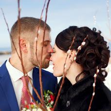 Wedding photographer Pavel Titov (sborphoto). Photo of 20.03.2016