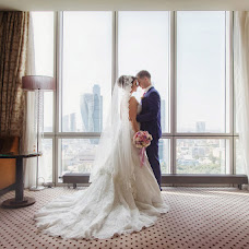 Wedding photographer Yuliya Medvedeva-Bondarenko (photobond). Photo of 30.09.2016