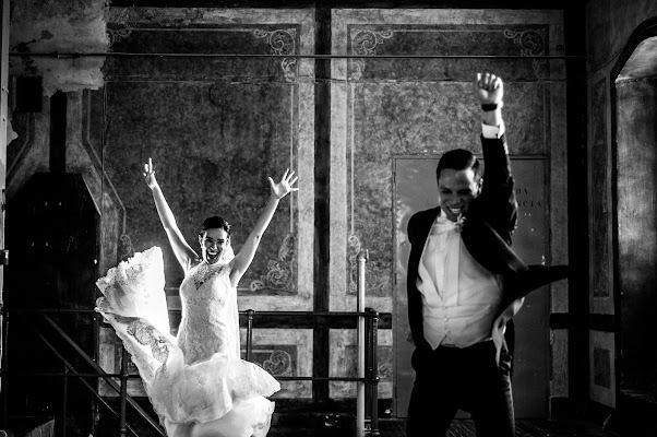 Fotógrafo de bodas Alex Huerta (alexhuerta). Foto del 28.11.2017