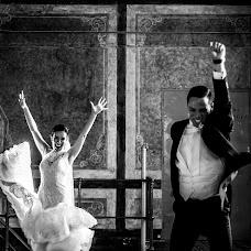Wedding photographer Alex Huerta (alexhuerta). Photo of 28.11.2017
