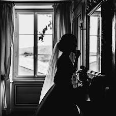 Wedding photographer Ahmed chawki Lemnaouer (Cheggy). Photo of 22.10.2017