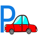 Pocket Parking Meter free icon