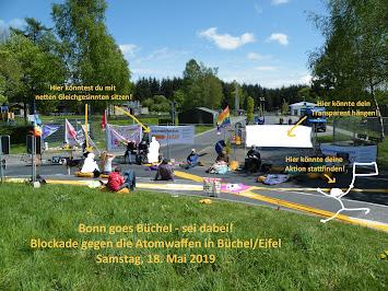 Einladung Büchel 2019