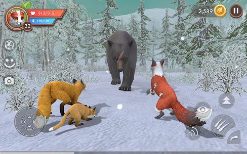 WildCraft: Çevrimiçi 3D Hayvan Simülatörü v 14.1 Hileli APK FULL İndir 1