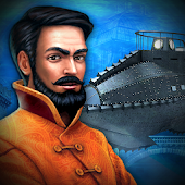 Captain Nemo Games - Hidden Objects