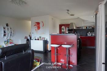 appartement à Arthaz-Pont-Notre-Dame (74)